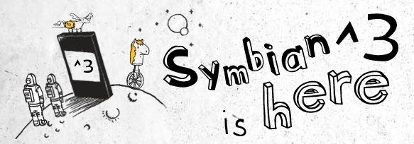 Symbian Sˆ3