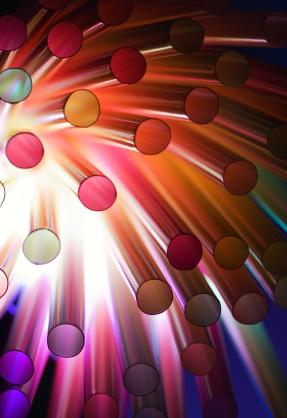 As nanofibras já são parte do nosso futuro!