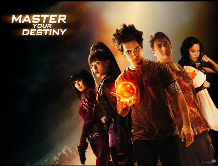Screensaver do filme