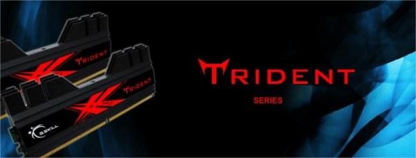 Trident Series