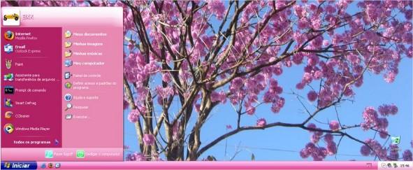 Rhayssa Pink