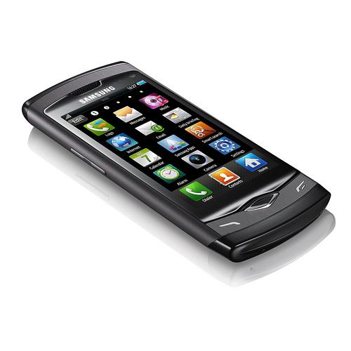 O Samsung Wave é  inovador, mas ainda faltam alguns ajustes!