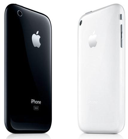 iPhone e iPod Touch receberão sinal para transmissão de jogos da Copa de 2010. Foto: Divulgação.