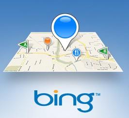 O Bing veio com tudo!