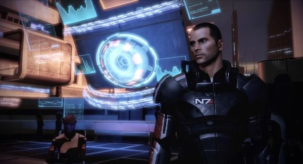 Você gostaria de comprar Mass Effect 2 por cem reais?
