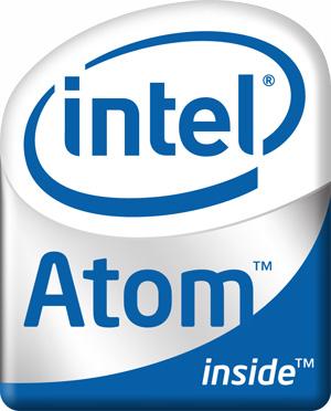 Processador Atom