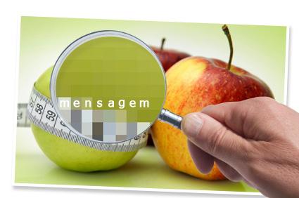 Mensagens podem ser escondidas em imagens