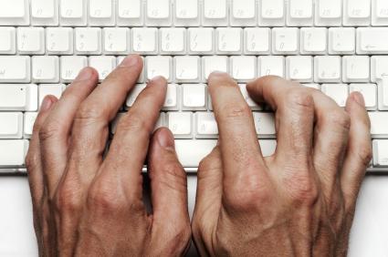 Use atalhos de   teclado, mas antes tire um tempo para conhecê-los!