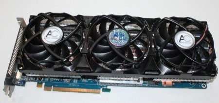Sapphire HD 5970
