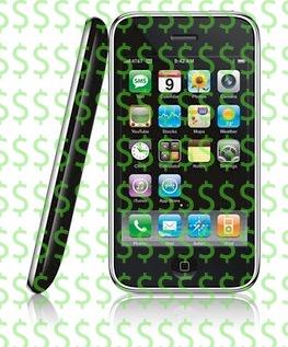 iPhones mais baratos