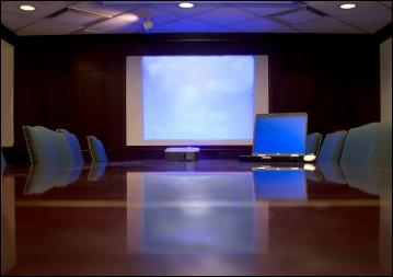 Videoconferências no conforto de sua sala!