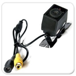 Câmera traseira simples (imagem de divulgação)