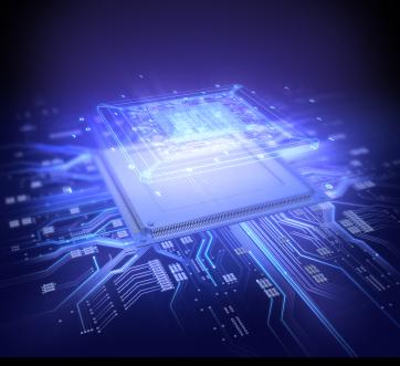 Computadores mais rápidos e econômicos