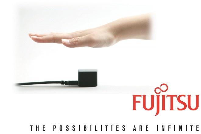 Caixas eletrônicos do Bradesco utilizam tecnologia PalmSecure da Fujitsu