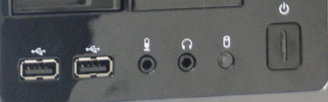 O botão LIGAR é bastante problemático!