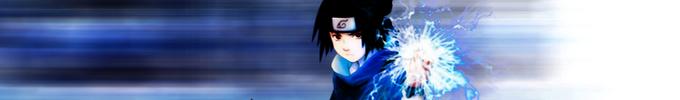 Para os fãs do Sasuke
