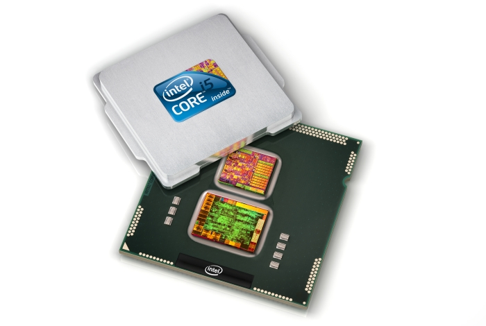 Um processador intermediário de alta velocidade