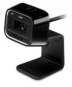Microsoft LiveCam HD-5000