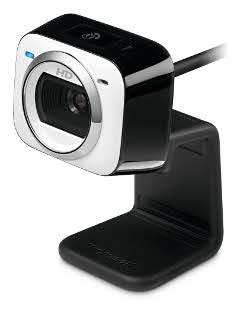 Microsoft LiveCam HD-5001