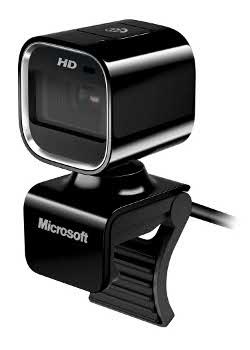 Microsoft LiveCam HD-6000