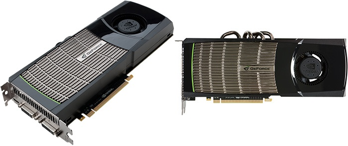 GeForce GTX 480.
