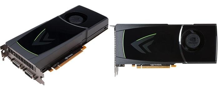 GeForce GTX 470.