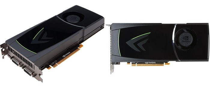 GeForce GTX 470.