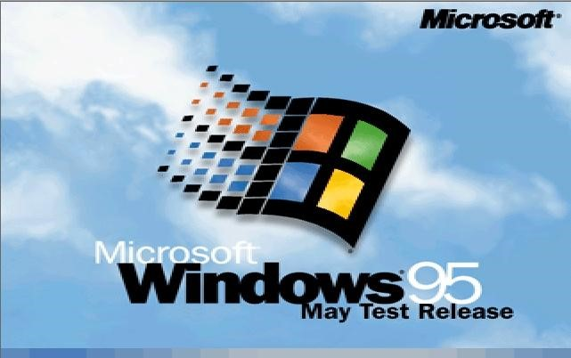 Veja as versões mais  antigas do sistema de Bill Gates.