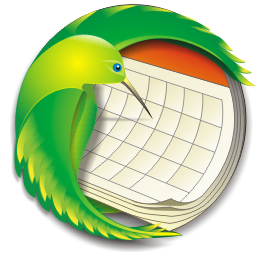 Logotipo do Sunbird