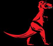 Dinossauro da Mozilla