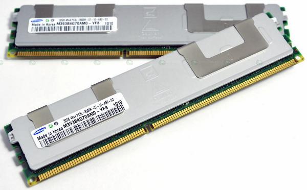 Memória RAM 32 GB DDR 3, via Akihabara News