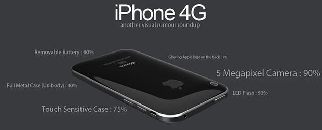 O novo iPhone  promete!