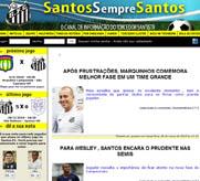Santos Sempre Santos