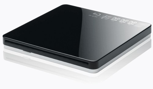 Leitor Blu-ray Amex