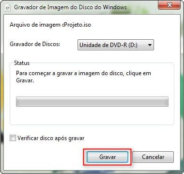[Tutorial]Como gravar uma imagem ISO em um disco 13022