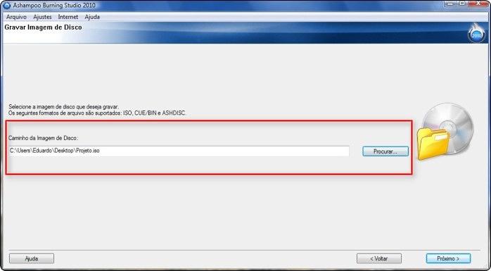[Tutorial]Como gravar uma imagem ISO em um disco 13028