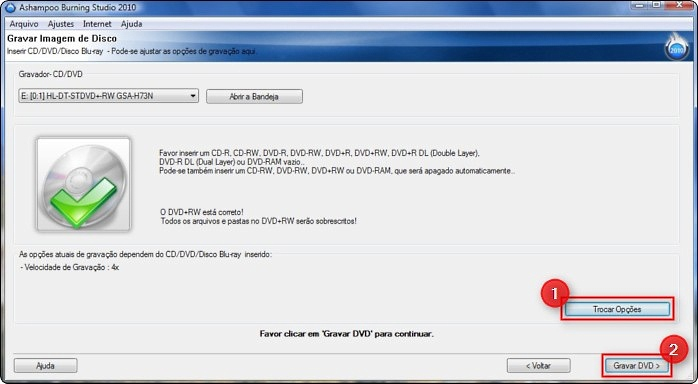 [Tutorial]Como gravar uma imagem ISO em um disco 13029