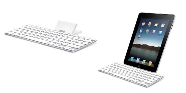 Keyboard Dock