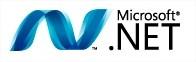 Logo do Microsoft  .NET Framework 4