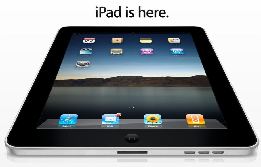 iPad deve demorar para chegar ao Brasil