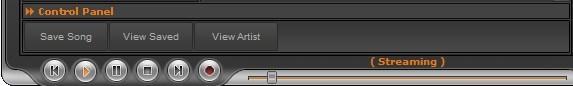 Salve e grave seus arquivos MP3!