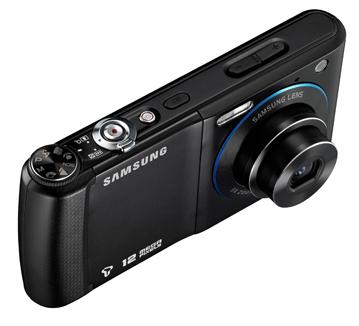 Reprodução:  Samsung.