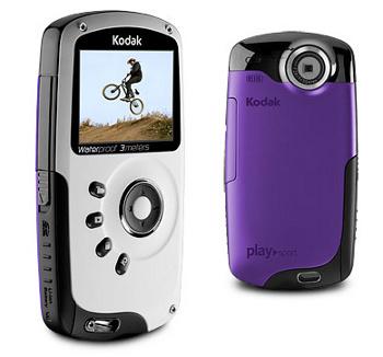 Reprodução: Kodak.