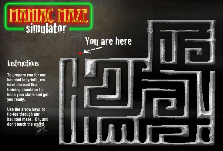 Clique aqui para jogar!