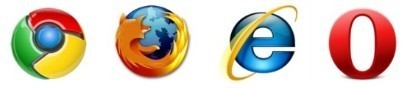 Personalize seu navegador favorito