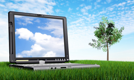 Computação pode ser  verde!