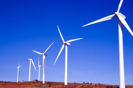 Energia limpa é o caminho