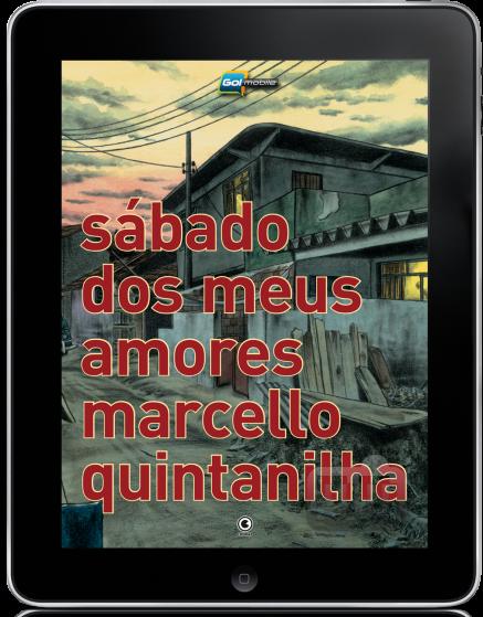 Brasil no iPad