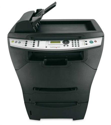 Copiadora preto e branco ou colorido. Imagem: Xerox