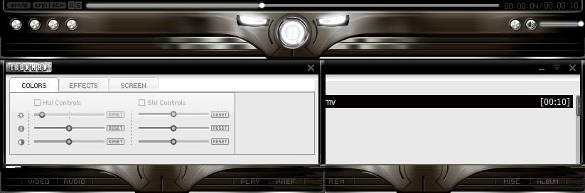 KMPlayer modificado